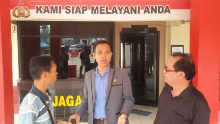 KTP Dicatut, Anggota Dewan Tempuh Jalur Hukum