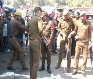जम्मू के बस स्टैंड पर ग्रेनेड से हमला, 26 लोग घायल