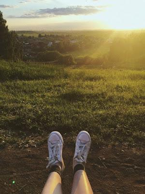 LIFE THROUGH MY PHONE: Лето в городе