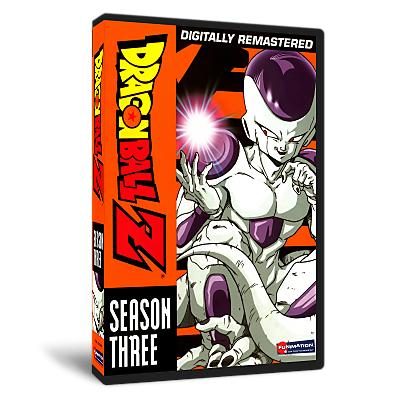 Dragon Ball Z Todas Temporadas Español Latino Dual Descargar