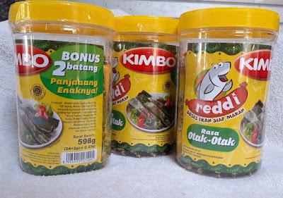 distributor sosis ikan murah