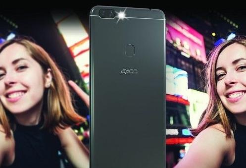 Harga HP Axioo Venge 2 Tahun 2017 Lengkap Dengan Spesifikasi, RAM 2 GB, Kamera 13 MP, Layar 5.5 Inchi