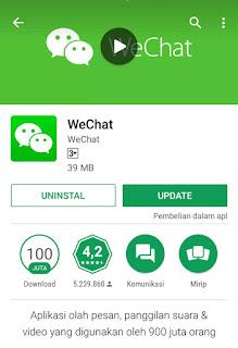 Aplikasi chating terbaik untuk cari teman sekitar