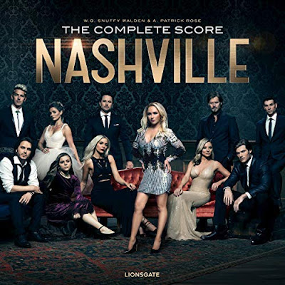 Nashville Series Complete Score