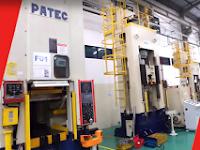 Info Lowongan Kerja Untuk Lulusan S1 di PT Patec Presisi Engineering Cikarang