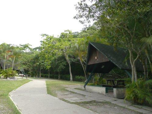 Kiosko Parque Vinicio Adames para parrillas. Horario y entradas al Parque Vinicio Adames (Actualizadas)