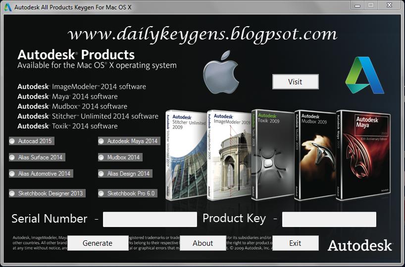 Xforce 2015 Keygen Download