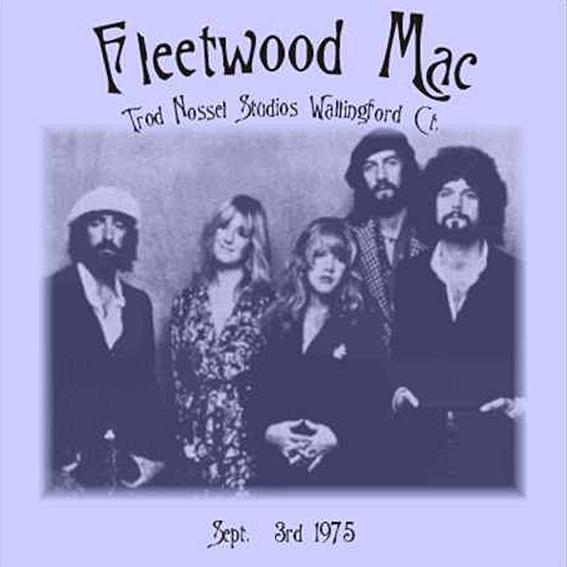 Fleetwood Mac  Tour Setlist