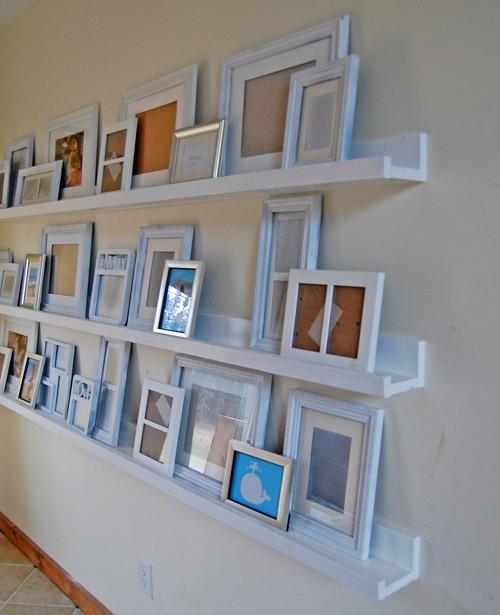 Ikea Mensole Per Quadri.Ikea Mensole Per Quadri Idea D Immagine Di Decorazione