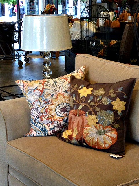 Olive Out Pottery Barn Outlet Fall