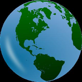 Cara Menghitung Rumus Kelengkungan Bumi