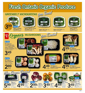 Fortinos Weekly Flyer and Circulaire August 16 - 22, 2018