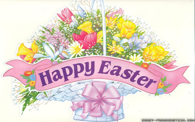 Happy Easter Sunday 2017 Greetings