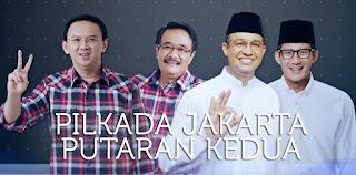 hasil pilkada DKI Jakarta