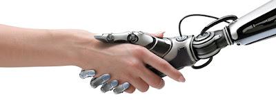 2. SENTIMIENTOS Y EMOCIONES: los robot