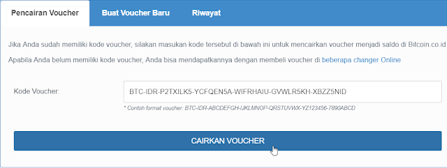 voucher Bitcoin.co.id