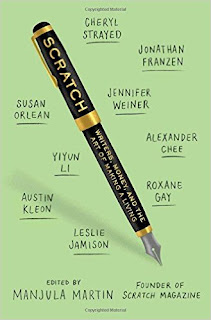 Scratch: Writers, Money, And The Art Of Making A Living PDF