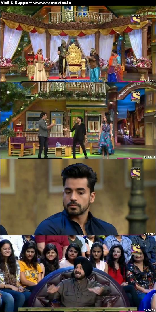 The Kapil Sharma Show 03 June 2017 HDTV 480p 250mb