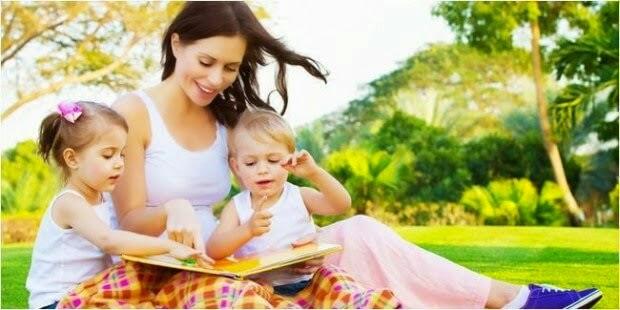 Pelajaran Hidup Untuk Anak