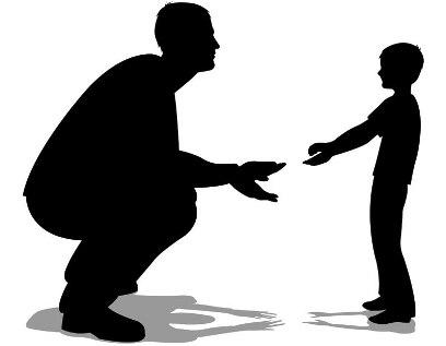 ayah dan anak, nasihatt ayah untuk anak