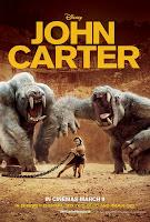 pelicula John Carter: Entre dos mundos