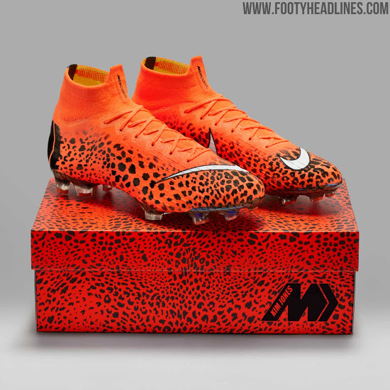 free delivery store top quality ultigamerz: PES 6 Nike Mercurial CR7 x Kim Jones + Nike ...