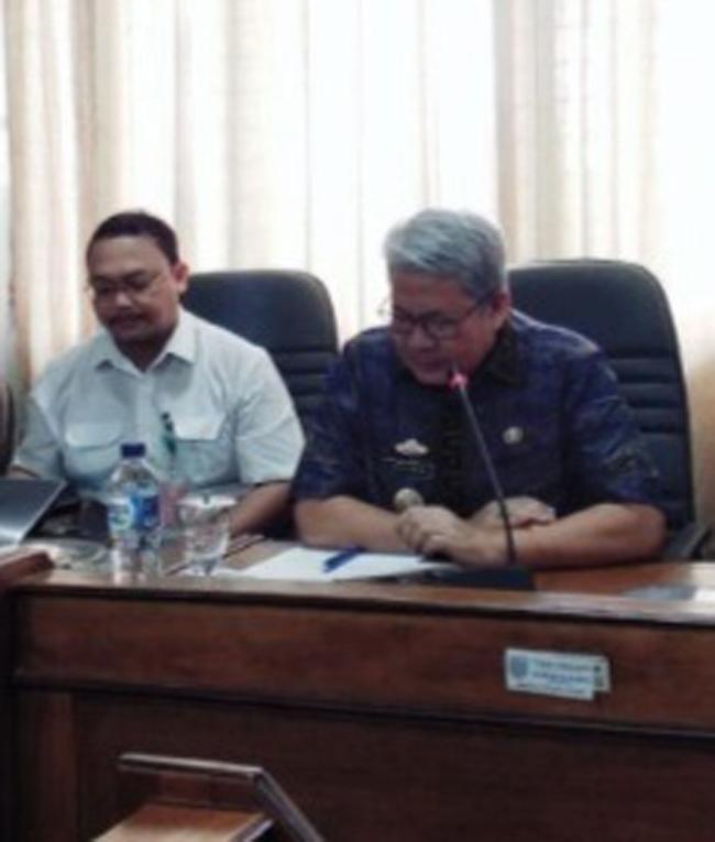 Jadi Solusi Perbaikan Hutan, Dishut Lampung Permudah Pengurusan HKm