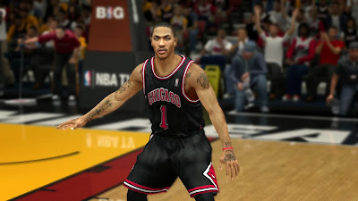 D. Rose Accurate Face HD