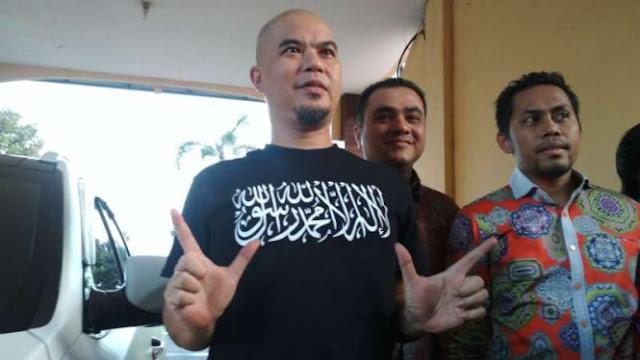 Pengacara Ahmad Dhani Kritik Polisi soal Saksi Ahli: Baca Perkapolri