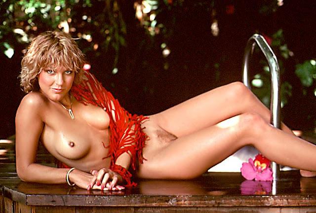 Connie Brighton cleavage