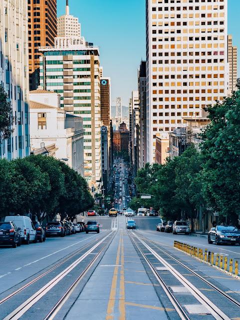SF City Guides, City Guides SF, San Francisco Wallpaper Guide