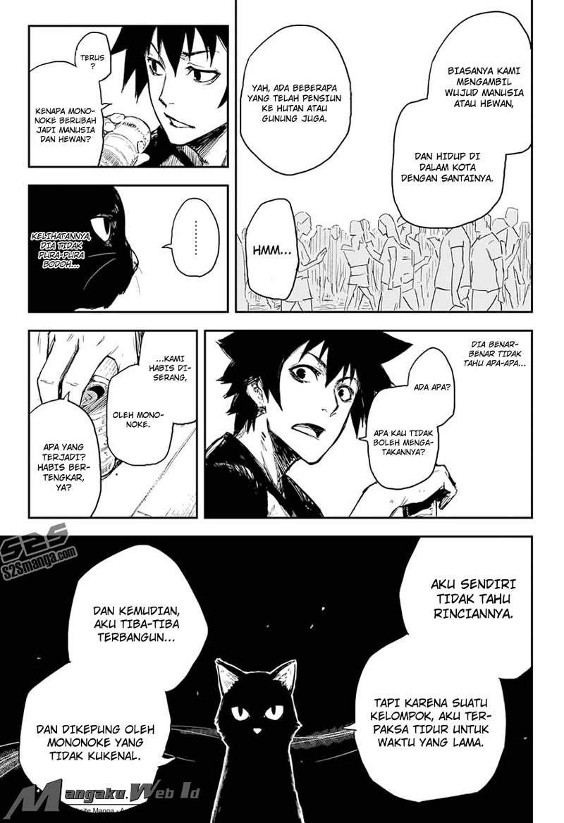 Black Torch Chapter 01-20