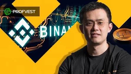 Чанпен Чжао: биография и история успеха CEO Binance
