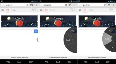 Cara Memperbaiki Tombol Home Android Rusak