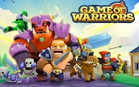 Game of Warriors MOD APK (Unlimited Money) v1.0.2 Offlline