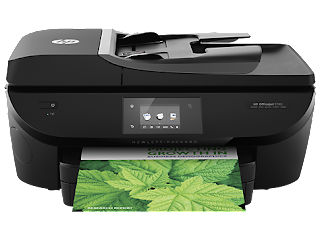 HP OfficeJet 5740 Driver - Firmware - Software Download Windows, Mac OS and Linux