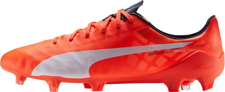 fba7f87b3f54 Puma evoSPEED SL 2015-2016 Boots Released - Footy Headlines