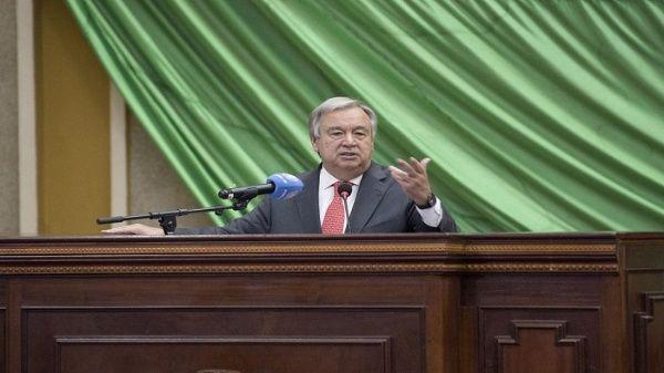 ONU insta al cese de la violencia en la República Centroafricana
