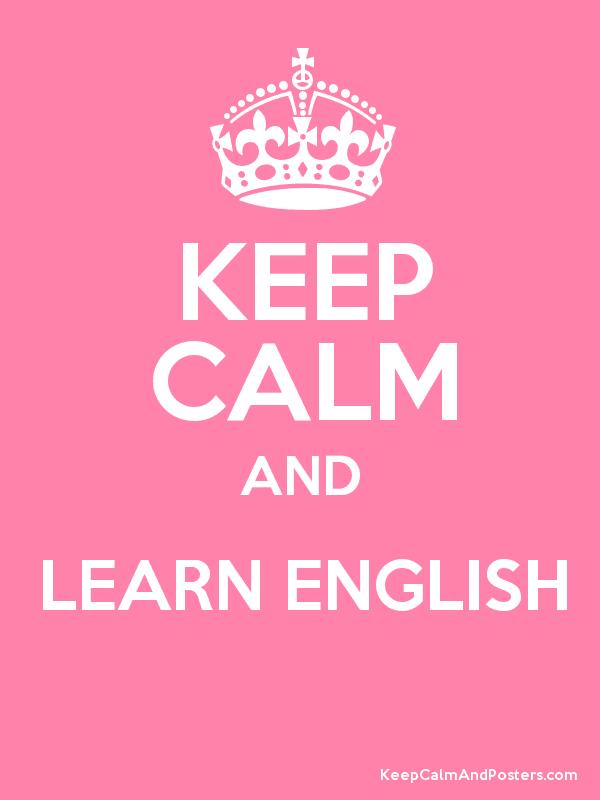 Estude Inglês Thaty S Corner