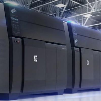 Impressão em 3D (Imagem: Reprdodição/Listverse)