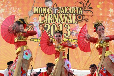 Tari Bajidor Kahot, Tarian Tradisional Dari Jawa Barat