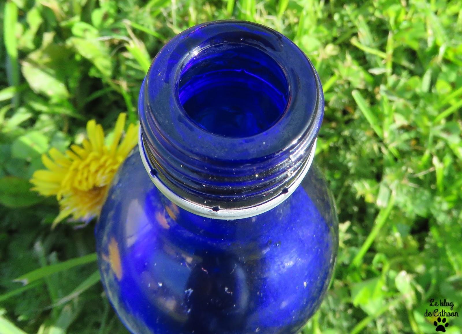 Eau Florale de Bleuets - Soin Visage et Paupières - Christian Lenart