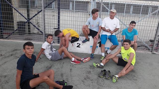 Ο Αθλητικός Σύλλογος «Αργολίδα 2000» συμμετέχει στο Πανελλήνιο πρωτάθλημα στην Χαλκίδα