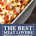 The Best Meat Lovers Pizza Casserole