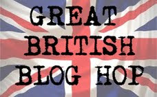 Great British Blog Hop