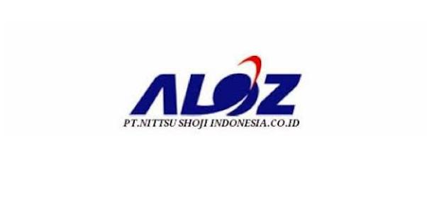 Loker Operator Produksi Terbaru Cikarang PT Nittsu Shoji Indonesia (ALOZ) MM2100 Cikarang