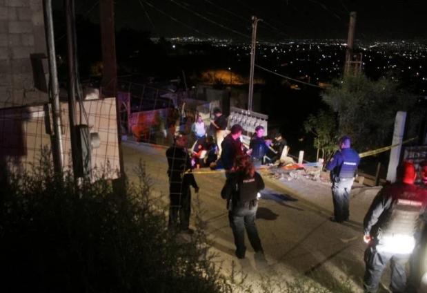 79 niños ejecutados y baleados en Tijuana