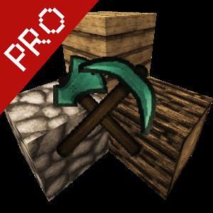 Builder Pro For Minecraft PE Apk v6.0 Full