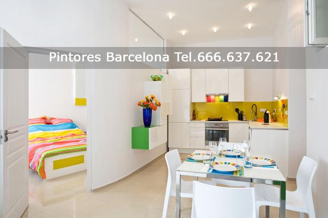 Pintores barcelona pintores economicos barcelona - Pisos economicos en barcelona ...