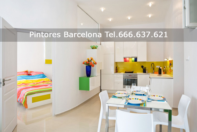 Pintores barcelona pintores economicos barcelona for Locales baratos en barcelona